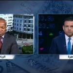 فيديو| وزير العمل الليبي: البلاد تستطيع استيعاب الكثير من العمالة