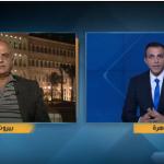 فيديو  محلل يتحدث عن تصعيد المعارك من قبل الجيش السوري ضد جبهة النصرة