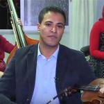 فيديو| أوركسترا مصرية من المكفوفات ألحانهن «قبس من النور»