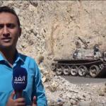 فيديو| الجيش اليمني يقطع طرق الإمدادات الرئيسية لميليشيا الحوثي