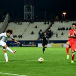 العراق يتعادل مع البحرين بعد إثارة في الدقائق الأخيرة