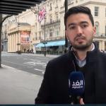 فيديو| الجارديان: تركيا تدفع بريطانيا لتسليم معارضين أتراك