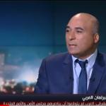 فيديو| المشرقي: العرب لم يتوقعوا أن يناصرهم مجلس الأمن والأمم المتحدة