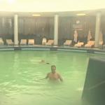 فيديو| حمامات مولاي يعقوب.. محطة استشفائية في المغرب