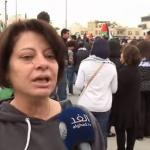 فيديو  فرقة الحنونة ترفض القرار الأمريكي بشأن القدس بالأغاني الفلسطينية