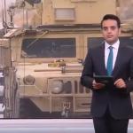 فيديو| مراسل الغد: مفاوضات لنقل الجماعات المسلحة بسوريا إلى درعا وإدلب