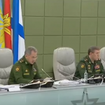 فيديو| روسيا تشكل قوات دائمة في قاعدتي طرطوس وحميميم بسوريا
