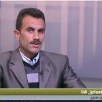 فيديو| إسماعيل شتا.. مصري ضمن «نخبة شعراء العرب»