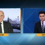 فيديو| «محلل»: روسيا واثقة من أن محاربة داعش والنصرة لا رجعة فيه