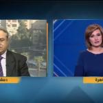 فيديو  «العربية لحقوق الإنسان»: مسلحو الغوطة الشرقية عرقلوا نقل المرضى لدمشق