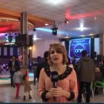 فيديو  حفل ترفيهي للأطفال ذوي الاحتياجات الخاصة في «القامشلي» السورية