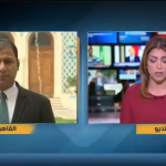 فيديو| مراسل «الغد»: البرلمان العربي يبحث خطة التصدي لقرار ترامب