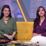 فيديو| وصفات لأشهى الأكلات من المطبخ المغربي