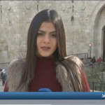 فيديو  مراسلة «الغد» تكشف تفاصيل مخطط تهويد القدس