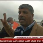 فيديو| مراسل الغد: الاحتلال يعتقل الناشط الفلسطيني جميل البرغوثي