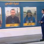 فيديو| كاميرا الغد ترصد المكان المخصص لنقل سفارة أمريكا بالقدس