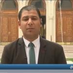 فيديو| مراسل الغد: البرلمان العربي يقر خطة لحشد الرأي العام الدولي ضد إسرائيل