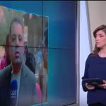فيديو| شاهد عيان يروي تفاصيل إحباط الهجوم على كنيسة مارمينا في مصر