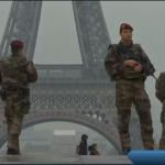 فيديو| تعزيزات أمنية مكثفة في مختلف بلدان العالم خلال الاحتفال بعيد الميلاد