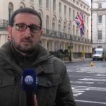 فيديو  رئيسة الوزراء البريطانية تتعهد بحسم 4 ملفات خلال 2018