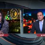 فيديو  مراسلة «الغد» ترصد مظاهر الاحتفال بالعام الجديد في القاهرة