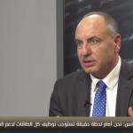 فيديو| حقوقي: الربيع العربي أدى إلى تراجع في القضية الفلسطينية
