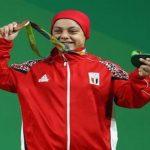 سارة سمير تحرز الذهبية الرابعة لمصر في بطولة العالم لرفع الأثقال
