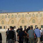 مرصد الأزهر: أكثر من 2000 يهودي متطرف اقتحموا الأقصى الشهر الماضي