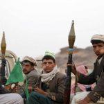 ميليشيا الحوثي تعدم أكثر من ألف قيادي من حزب المؤتمر عقب اغنتيال صالح