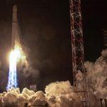 روسيا تستعيد الاتصال بقمر صناعي أنجولي