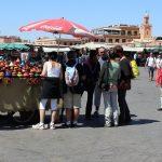 للمرة الأولى.. أكثر من 11 مليون سائح زاروا المغرب في 2017