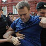 «نافالني» معارض بوتين يدعو لاحتجاحجات لمقاطعة الانتخابات الرئاسية