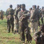 الجيش الأمريكي يوقف مساعدات للجيش الصومالي وسط مزاعم فساد
