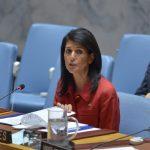 أمريكا: نعتزم بناء تحالف دولي للتصدي لإيران