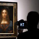 متحف «لوفر أبوظبي» يعلن ملكيته لـ«لوحة دافنشي»