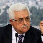الرئيس الفلسطيني: قرار ترامب انسحاب أمريكي من رعاية عملية السلام