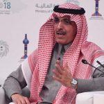 وزير المالية السعودي: السحب من صافي الأصول الأجنبية سيواصل التباطؤ