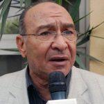 وفاة أحمد رفعت لاعب الزمالك السابق عن 73 عاما