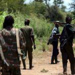 أمريكا تفرض عقوبات على تاجري سلاح وعاج لتمويلهما جماعة «جيش الرب»
