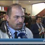 فيديو  مجلس النواب المغربي يرفض قرار ترامب بشأن القدس