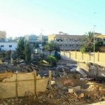 شهيدان في غارة للاحتلال الإسرائيلي على موقع لكتائب القسام في غزة