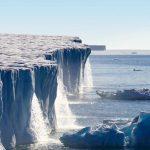 دراسة: ذوبان المحيط الشمالي سيكرر الجفاف في كاليفورنيا
