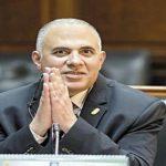 وزير الري المصري: القاهرة تدرس ربط الكهرباء مع الجانب الإثيوبي