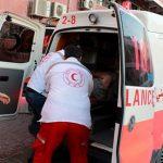 استشهاد طفل متأثرا بجراحه في غزة