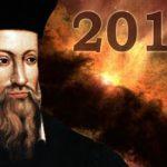 توقعات «نوستراداموس» للعام الجديد: تدمير إسرائيل