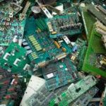 دراسة: النفايات الإلكترونية تسجل مستوى مرتفعا جديدا والخسائر تشمل ذهبا وفضة