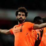 تقارير صحفية: محمد صلاح يطالب وكيله بإنهاء انتقاله الى«ريال مدريد»