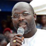 رسميا «جورج ويا» يتم انتخابه كرئيس ليبريا