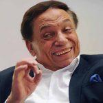 التليفزيون السعودي يحصل على حق العرض الأول لمسلسل عادل إمام «عوالم خفية»