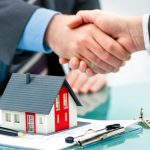 مبيعات المنازل القائمة في الولايات المتحدة ترتفع خلال نوفمبر